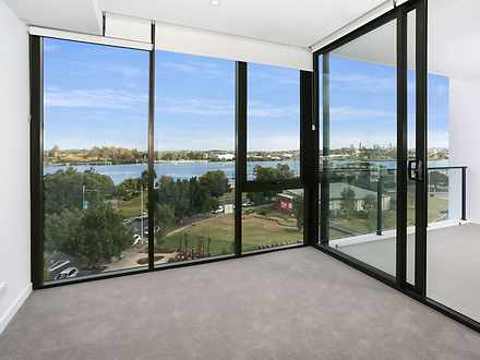 10605/320 Macarthur Ave, Hamilton, Hamilton 4007, QLD Apartment Photo