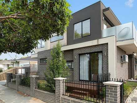 1/372 Burwood Highway, Burwood 3125, VIC Townhouse Photo