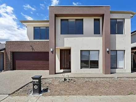 3 Cardex Road, Clyde North 3978, VIC House Photo