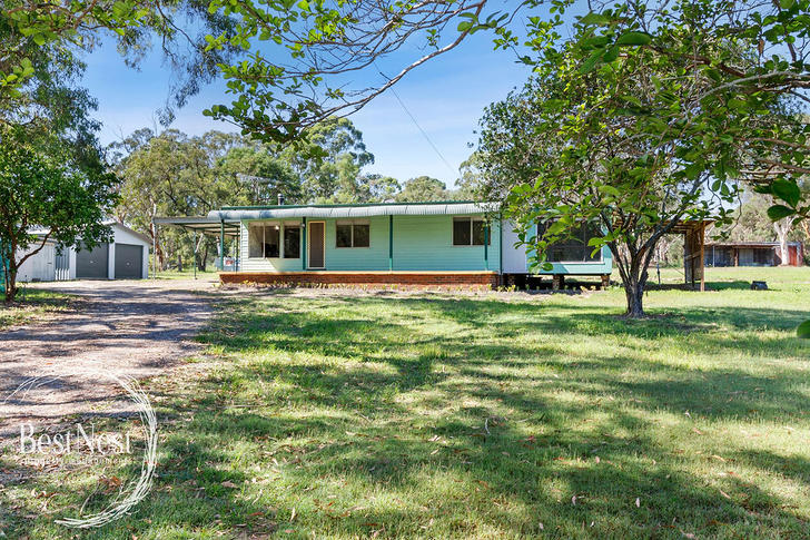 Llandilo 2747, NSW House Photo