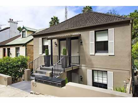 65A Broughton Street, Kirribilli 2061, NSW Unit Photo