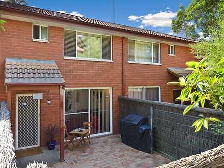 47/147 Talavera Road, Marsfield 2122, NSW Townhouse Photo