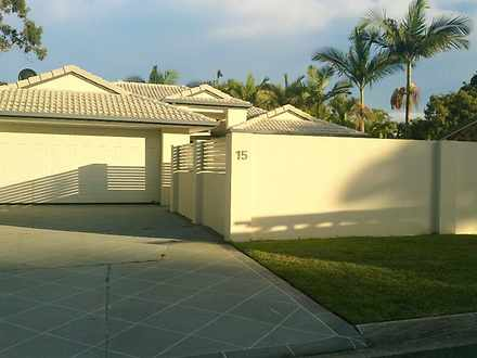 15 Cathedral Avenue, Molendinar 4214, QLD House Photo