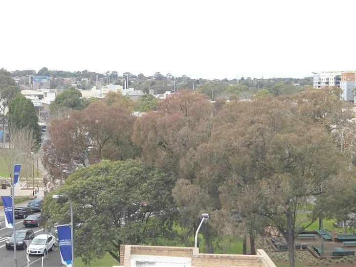 10/17 Kitchener Parade, Bankstown 2200, NSW Apartment Photo