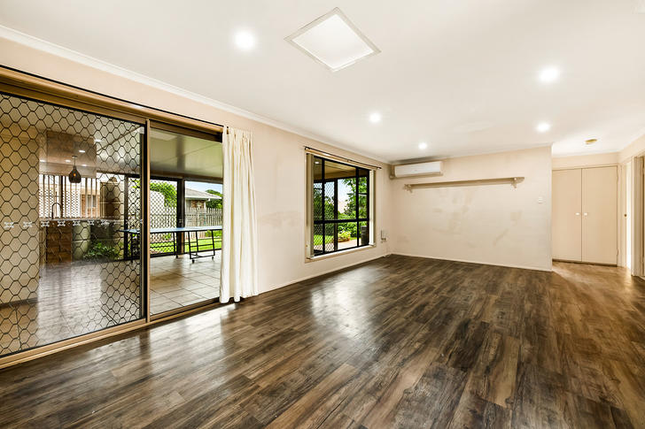 223 Stenner Street, Centenary Heights 4350, QLD House Photo