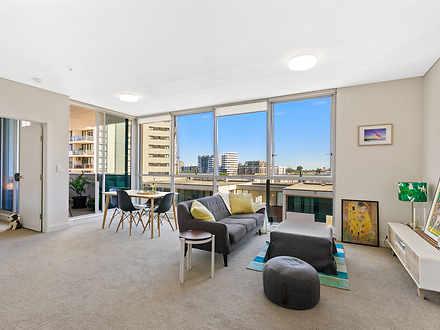 501/1 Magdalene Terrace, Wolli Creek 2205, NSW Apartment Photo