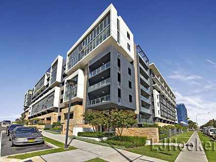 301/49 Hill Road, Wentworth Point 2127, NSW Apartment Photo
