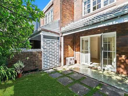 2/18-20 Greenwich Road, Greenwich 2065, NSW Townhouse Photo