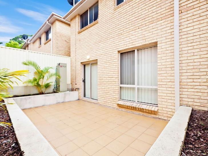 3/7 Montrose Road, Abbotsford 2046, NSW Townhouse Photo