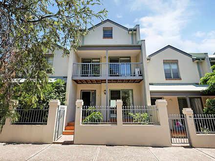 97/69 Allen Street, Leichhardt 2040, NSW Townhouse Photo