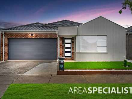 146 Inverell Parkway, Tarneit 3029, VIC House Photo