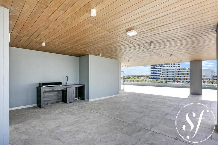307/41-45 Yattenden Crescent, Baulkham Hills 2153, NSW Apartment Photo