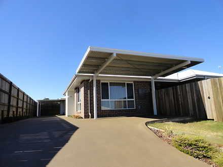 1/12 Tempest Drive, Glenvale 4350, QLD Unit Photo