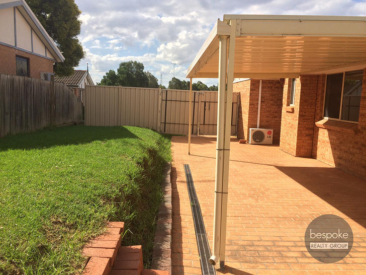 5 Lineata Place, Glenmore Park 2745, NSW House Photo