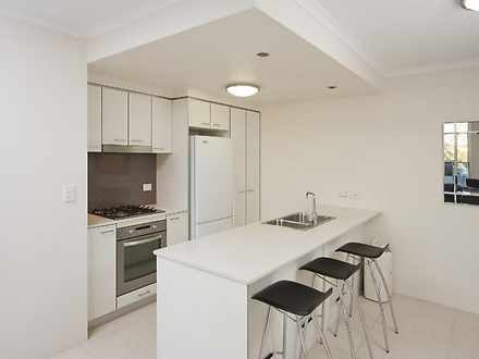 6 Exford Street, Brisbane 4000, QLD Apartment Photo