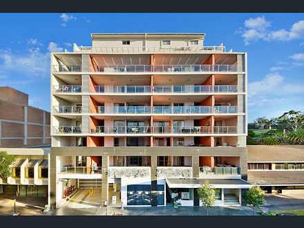 23/11 Hunter Street, Parramatta 2150, NSW Apartment Photo