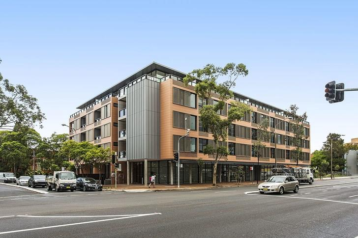 213/116 Belmont Road, Mosman 2088, NSW Apartment Photo