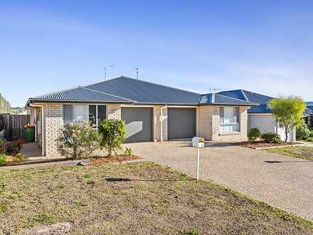 UNIT 1/24 Cardamon Crescent, Glenvale 4350, QLD Duplex_semi Photo