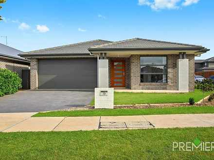 13 Banfield Drive, Oran Park 2570, NSW House Photo