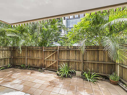 4/125 Clarence Road, Indooroopilly 4068, QLD Apartment Photo