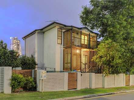 4/26 Rosetta Street, Fortitude Valley 4006, QLD Townhouse Photo