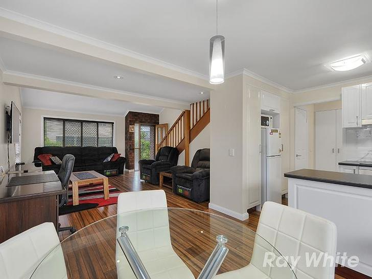 3/30 Beaufort Street, Alderley 4051, QLD Townhouse Photo