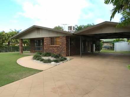 1 Edmonstone Drive, Emerald 4720, QLD House Photo