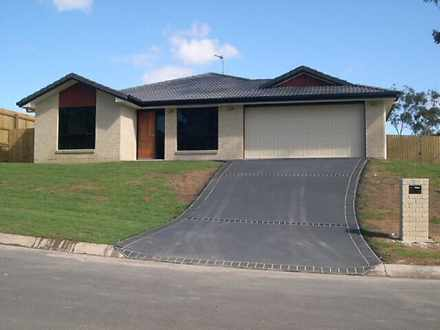 8 Skyline Drive, Gladstone Central 4680, QLD House Photo