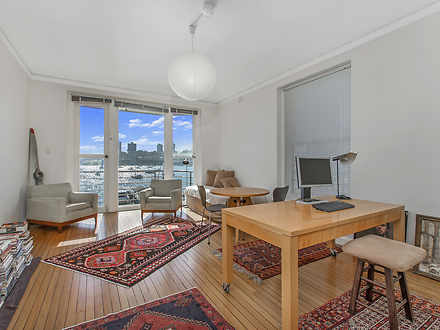11/6 Billyard Avenue, Elizabeth Bay 2011, NSW Apartment Photo