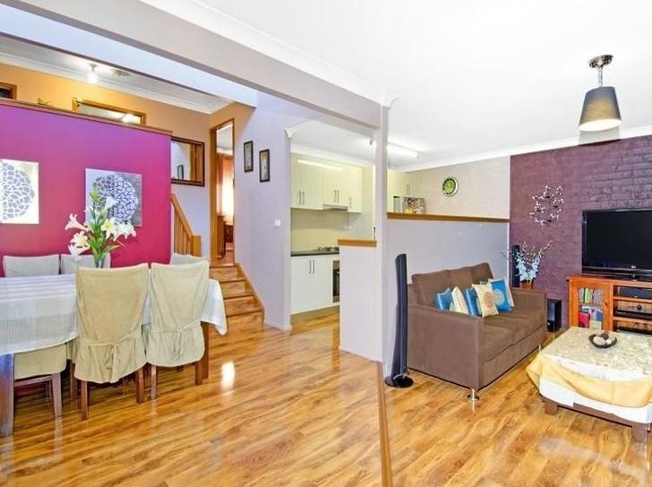 4/9 Mahony Road, Constitution Hill 2145, NSW Townhouse Photo