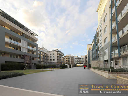 LEVEL5, BLOCK C/81-86 Courallie  Avenue, Homebush West 2140, NSW Apartment Photo