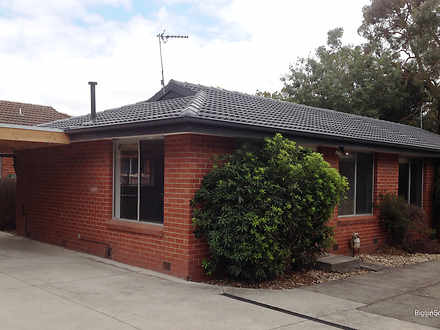 3/37 Willow Road, Upper Ferntree Gully 3156, VIC Unit Photo