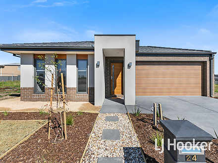 24 Salim Way, Clyde North 3978, VIC House Photo