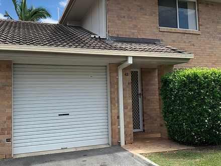 122 Johnson Road, Hillcrest 4118, QLD Townhouse Photo