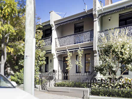 18 Cascade Street, Paddington 2021, NSW House Photo