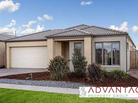 65 Citybay Drive, Point Cook 3030, VIC House Photo