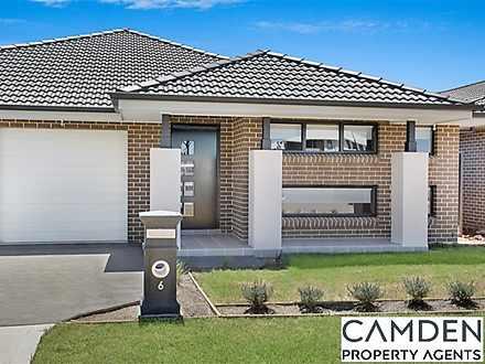 6 Howard Loop, Oran Park 2570, NSW House Photo
