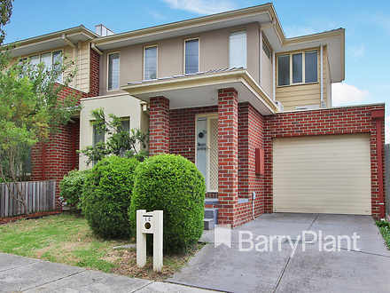 1C Russell Street, Nunawading 3131, VIC Townhouse Photo