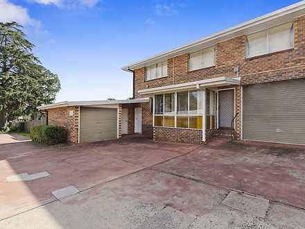 UNIT 8/24 Lindsay Street, East Toowoomba 4350, QLD Unit Photo