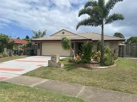 33 Kookaburra Drive, Eli Waters 4655, QLD House Photo