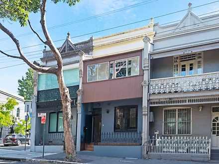 86 Fitzroy Street, Surry Hills 2010, NSW Terrace Photo