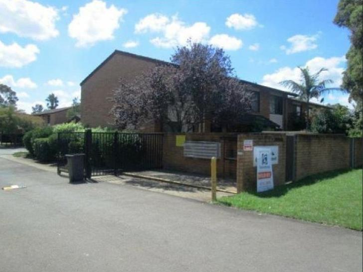 27/27 George Street, Kingswood 2747, NSW Townhouse Photo