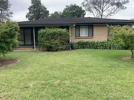 2 Reading Street, Glenbrook 2773, NSW House Photo