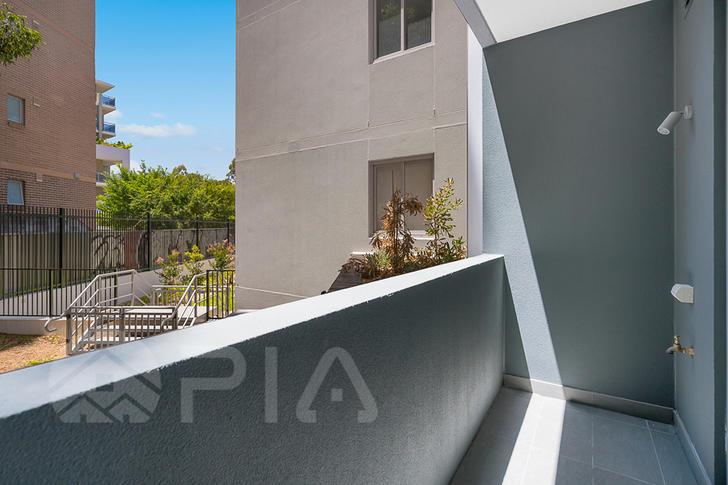 G10B/20 Dressler Court, Merrylands 2160, NSW Apartment Photo