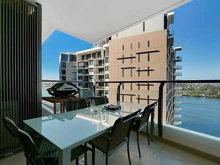 1104/37B Harbour Road, Hamilton 4007, QLD Apartment Photo