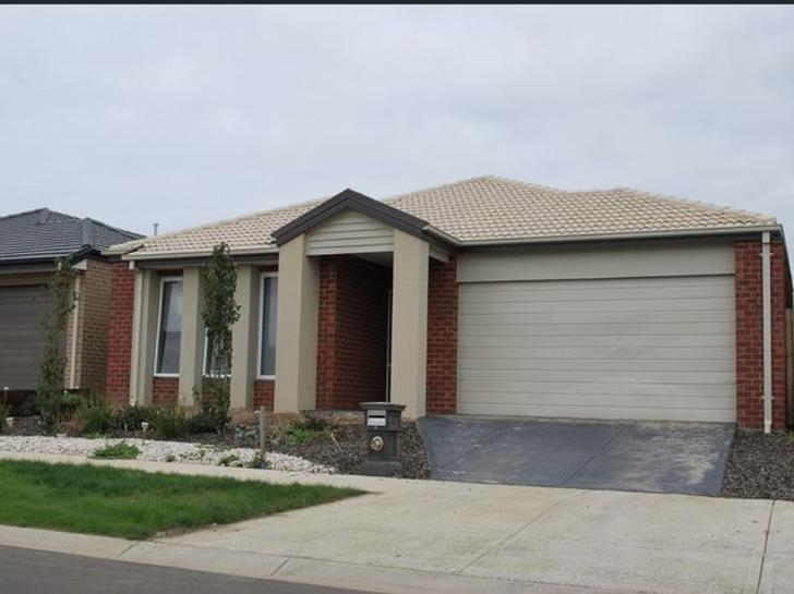 18 Maddock Street, Point Cook 3030, VIC House Photo