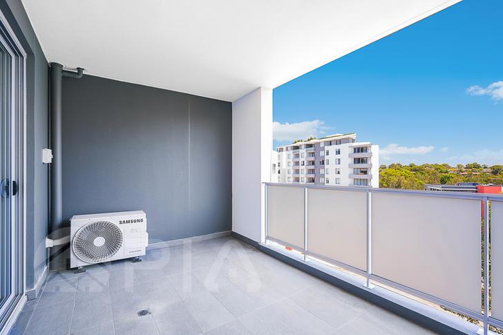 512A/20 Dressler Court, Merrylands 2160, NSW Apartment Photo