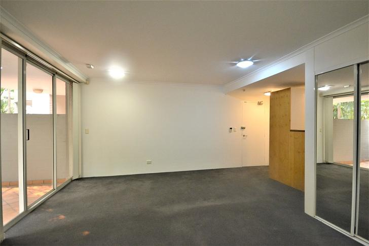 3/100 Cleveland Street, Chippendale 2008, NSW Apartment Photo