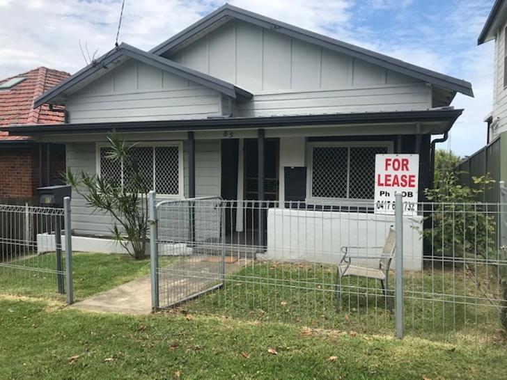 85 Elizabeth Street, Mayfield 2304, NSW House Photo