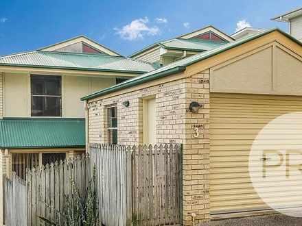 3/30 Wyndham Street, Herston 4006, QLD Townhouse Photo